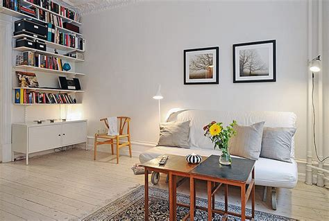 Futon Y Diseño by Awesome Swedish Apartment I Would Live Here In A