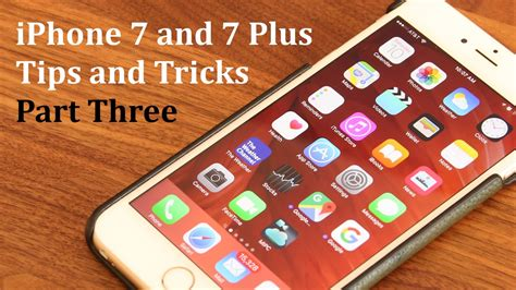 5 amazing iphone 7 plus tricks you don t use 3