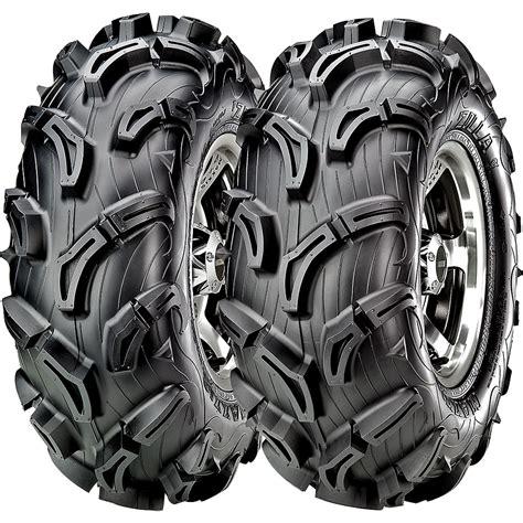 buyers guide mud  snow tire utv action magazine
