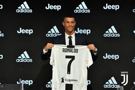 ronaldo juventus forum juventus reveal how the idea of signing ronaldo came about besoccer