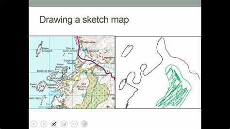 sketch map maker image gallery sketch map