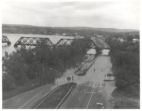 middletowneye: A Look Back At Middletown Flood of 1984