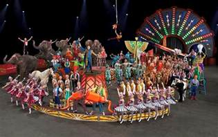 Ringling Brothers Evan And S Cool 9 17 12 Ringling Bros Fully