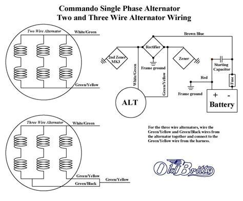 1974 norton commando wiring diagram 1974 get free image