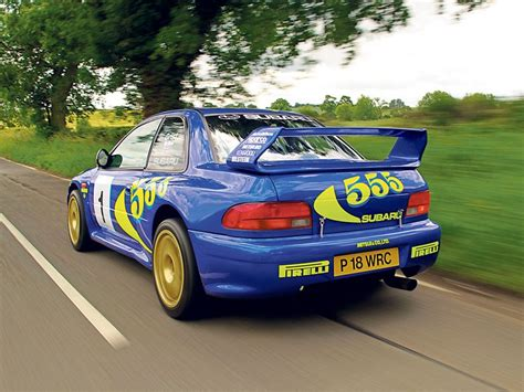 how cars work for dummies 1995 subaru impreza user handbook you won t believe how much this colin mcrae rally impreza is worth ccfs uk