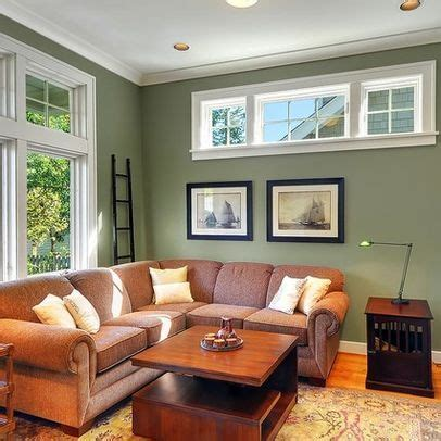 25 best ideas about living room green on