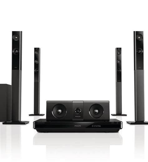 philips 5 1 home theater clear sound smart tv