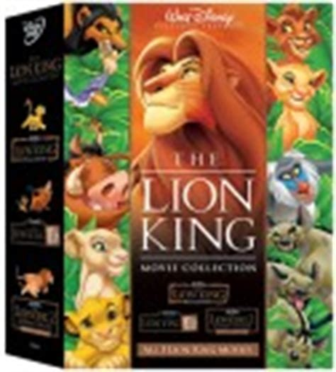 lion film collections pictures collecting the king s mail