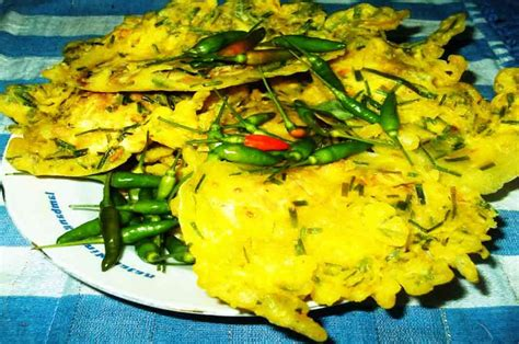 Keripik Tempe Kemul makanan khas wonosobo paling terkenal dan populer