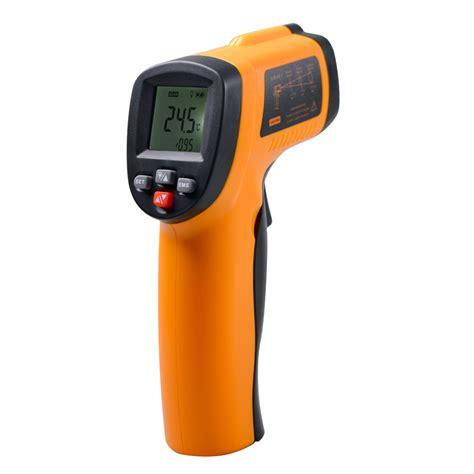Termometer Laser Digital popular laser temperature sensor buy cheap laser temperature sensor lots from china laser
