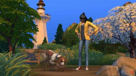the sims 4 cats and dogs the sims 4 dogs and cats dlc pc version