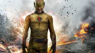 Big reverse flash twist expected for the flash geekshizzle