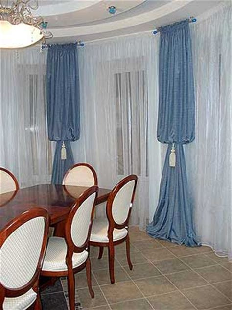 luxury bedroom ideas dining room curtains 09 photos