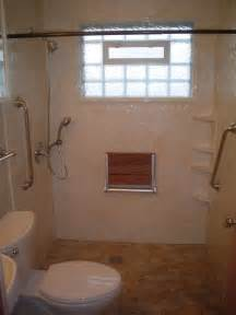 ada bathroom design ideas best 25 roll in showers ideas on wheelchair