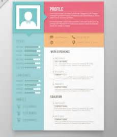 Free Resume Template Design by Free Creative Resume Template Learnhowtoloseweight Net