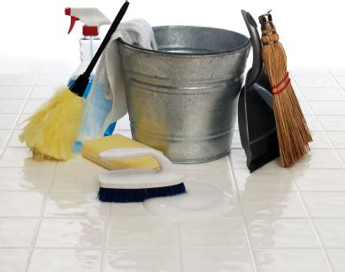 Spring House Cleaning by Spring Cleaning Services In Perth