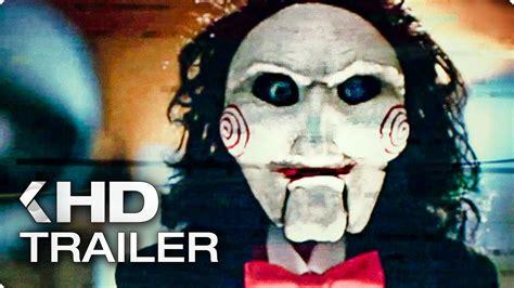 jigsaw film trailer deutsch jigsaw trailer 2017 youtube
