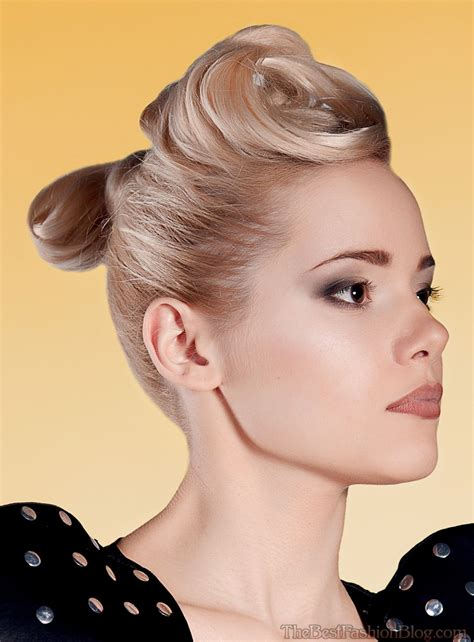 prom hairstyles   coolest hair  women