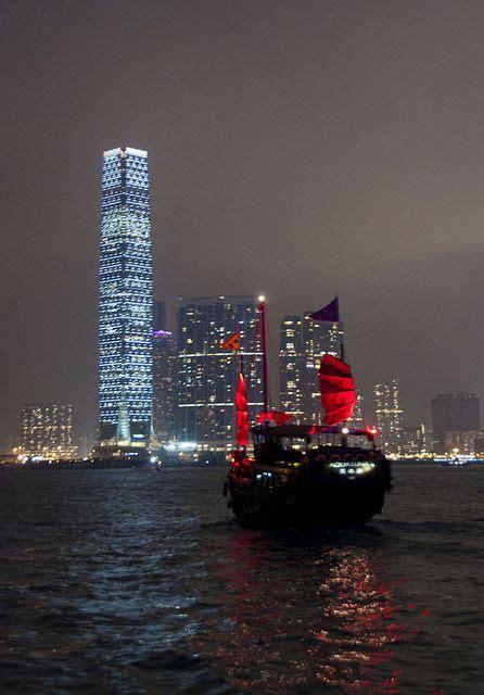 junk boat hire hong kong hong kong boats and china on pinterest