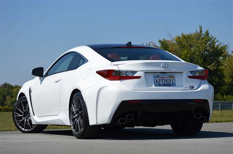lexus cars 2015 2015 lexus rc f drive photo gallery autoblog