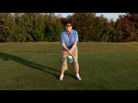 leg movement in golf swing golf legs drill how to create lower body stability
