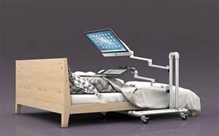 bett tisch selber bauen bester monitorst 228 nder h 246 henverstellbar neigbar und