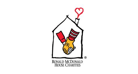 ronald mcdonald charity house ronald mcdonald house charities rmhc logo download ai all vector logo
