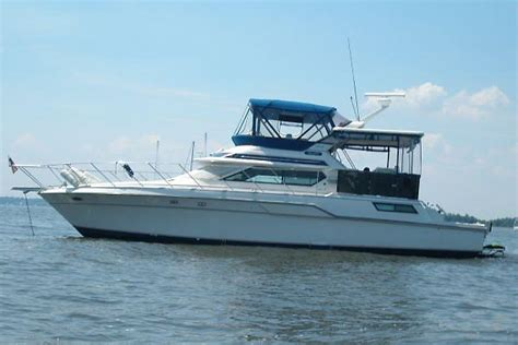 wellcraft boats history 1996 wellcraft 45 excalibur st pete united states boats