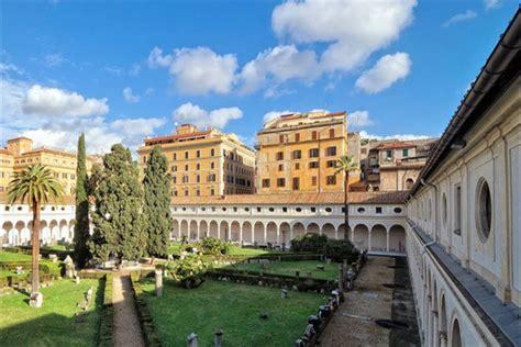 arte dei giardini l arte dei giardini terme di diocleziano roma
