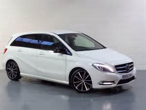 Mercedes Bclass Mercedes B Class