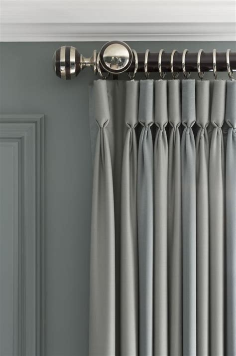 curtain pole for dormer window 17 best images about curtain poles on pinterest french