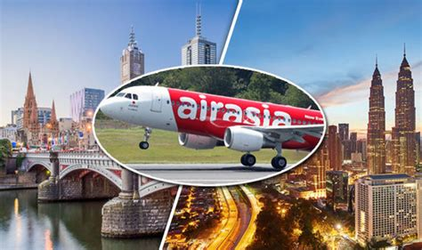 airasia flight to malaysia lands in melbourne as pilot how airasia pilot accidentally landed passenger plane in