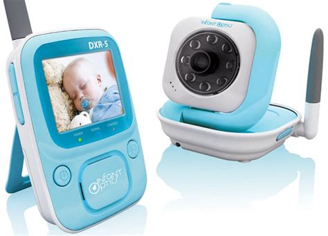 Crib Monitor by 10 Must Baby Safety Products For Your Home