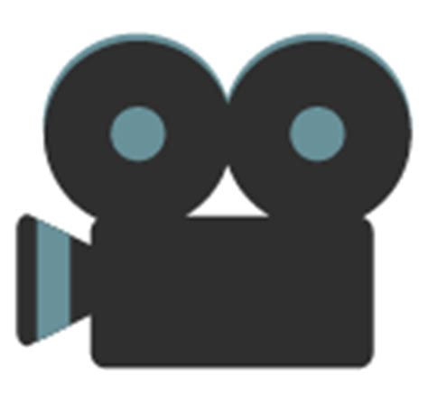 film camera eight emoji movie camera emoji copy paste emojibase