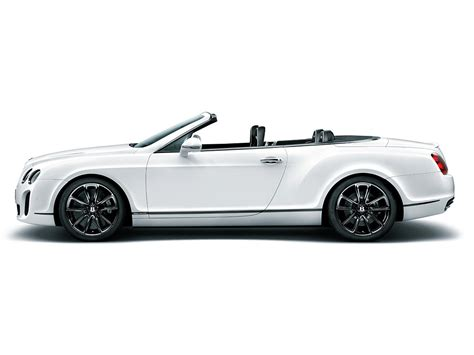 bentley coupe 2010 2010 bentley continental supersports convertible bentley