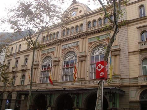 el gran teatro del spanishpodcast org el gran teatro del liceo de barcelona