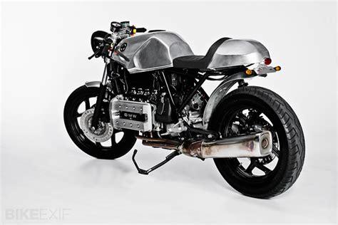caf 201 racer 76 bmw k100 by robrock