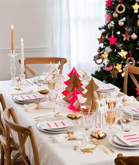 decorar mesa navidad para cena centros de navidad para decorar la mesa con estilo