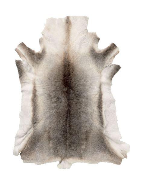 Reindeer Rug by Cozy Reindeer Skin Rug