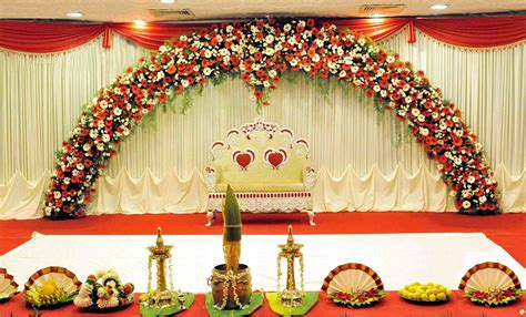 Simple Wedding Decorations For Home Home Backdrops Decoration Seasonal Gold Blue And Pink Decor Mendhi Gold Simple Indian Wedding