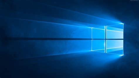 wallpaper windows 10 blue windows 10 wallpaper os windows windows 10 microsoft