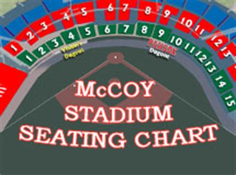 mccoy stadium seating chart pawsox in the community pawtucket sox content