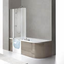 Superiore Vasche Da Bagno Combinate Con Doccia #1: Vasche-hafro-geromin-for-all-box.jpg