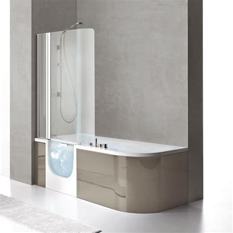 vasche idromassaggio combinate vasche hafro geromin