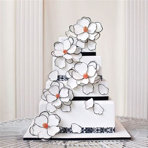 Wedding Cakes Designs And Prices by Wedding Cake Prices 20 Ways To Save Big Huffpost