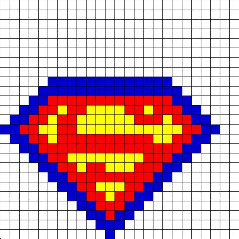 batman pony bead patterns memes