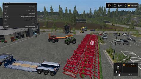 Ls Inc by Converted Mods V1 0 Ls 17 Farming Simulator 2017 17