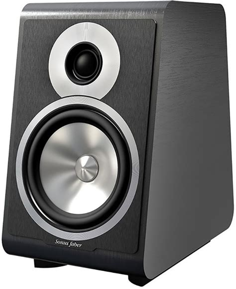 slim bookshelf speakers polk audio tsi100 bookshelf