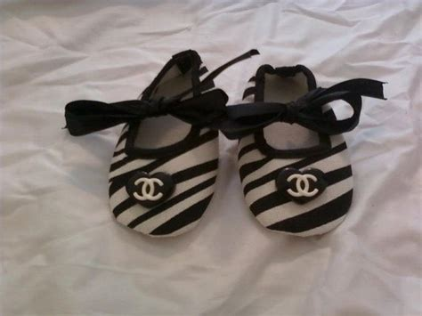 chanel baby shoes baby chanel chanel shoes and chanel on