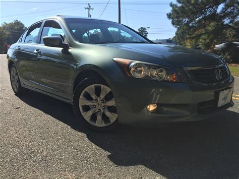 Honda Accord For Sale In Nc by 2009 Honda Accord For Sale In Durham Nc Carsforsale